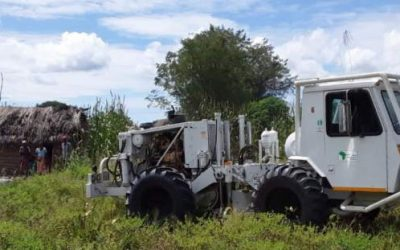 Helium One looks forward to June drilling after successful seismic programme
